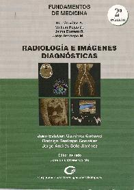 Fundamentos de Medicina Radiología e Imágenes Diagnósticas