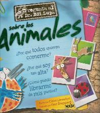 Pregunta al Dr. Edi Lupa sobre los animales