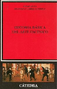 Historia Basica del Arte Escenico