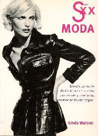 Siglo XX Moda