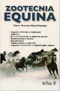 Zootecnia equina