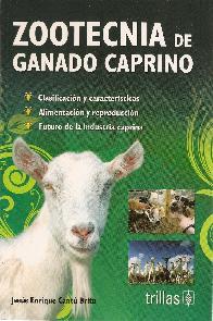 Zootecnia de Ganado Caprino