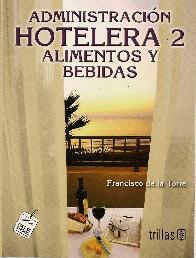 Administracion Hotelera 2