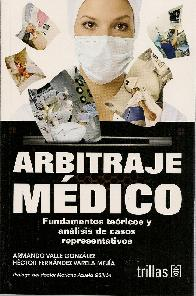 Arbitraje Médico