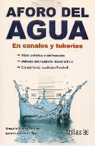 Aforo del Agua