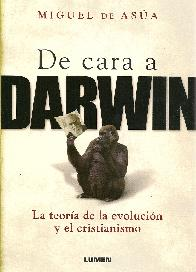 De cara a Darwin