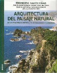 Arquitectura del Paisaje Natural