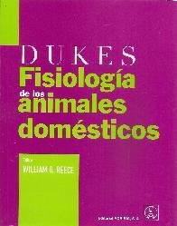 Fisiología de los animales domésticos Dukes
