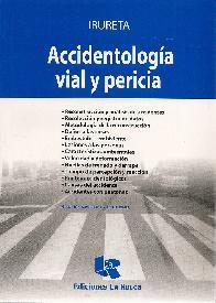Accidentología vial y pericia