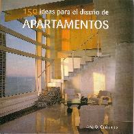 150 ideas para el diseño de Apartamentos
