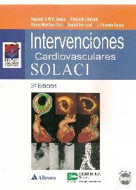Intervenciones Cardiovasculares SOLACI