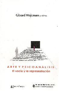Arte y psicoanálisis El vacio y la representación