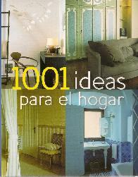 1001 ideas para el hogar