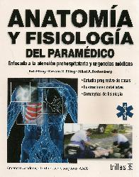 Anatomía y fisiología de Paramédico