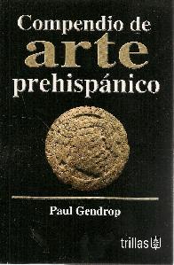 Compendio de Arte prehispánico