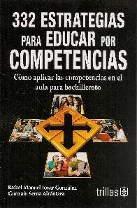 332 estrategias para educar por competencias