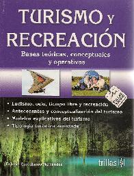 Turismo y Recreación