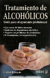 Tratamientos de Alcohólicos