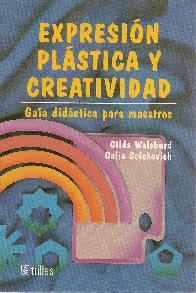 Expresión plástica y creatividad