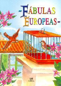 Fábulas europeas