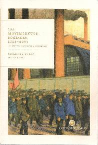 Los movimientos sociales, 1768-2008