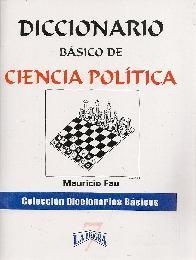 Diccionario básico de Ciencia Política