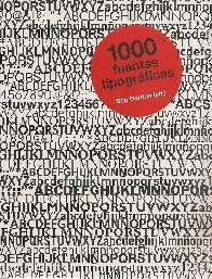 1000 fuentes tipográficas
