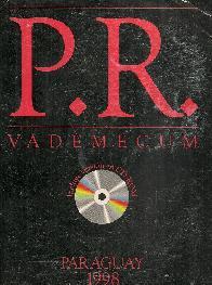 P.R. vademecum Paraguay 1998