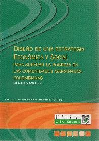 Diseño de una estrategia económica y social