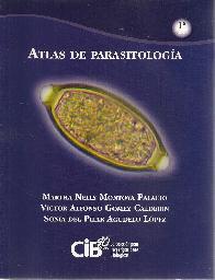 Atlas de Parasitología