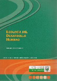 Ecología del Desarrollo Humano