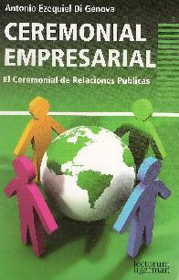 Ceremonial Empresarial
