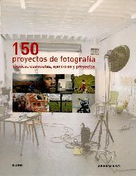 150 proyectos fotografía