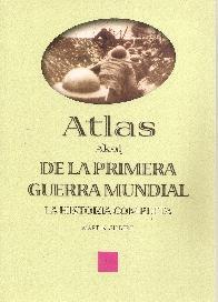 Atlas Akal de la Primera Guerra Mundial