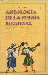 Antologia de la Poesia Medieval