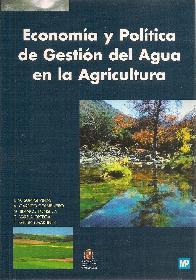 Economia y política de gestión del agua en la agricultura