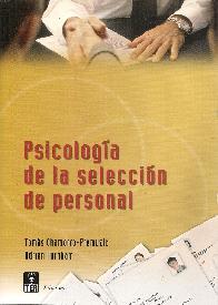 Psicología de la selección de personal