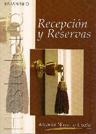 Recepcion de Reservas
