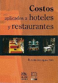 Costos aplicados a Hoteles y Restaurantes