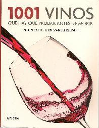 1001 Vinos