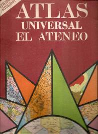 Atlas Universal El Ateneo