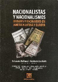 Nacionalistas y Nacionalismos