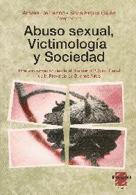 Abuso Sexual, Victimología y Sociedad