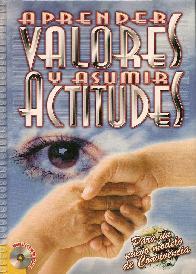 Aprender Valores y Asumir Actitudes - 2 Tomos