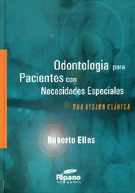 Odontologia para pacientes con necesidades especiales