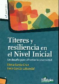 Titeres y resiliencia en el Nivel Inicial