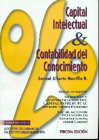 Capital intelectual & contabilidad del conocimiento