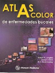 Atlas Color de enfermedades bucales
