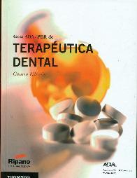 Guia ADA/PDR de Terapeutica Dental