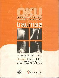 Actualizaciones en cirugia ortopedica y traumatologia